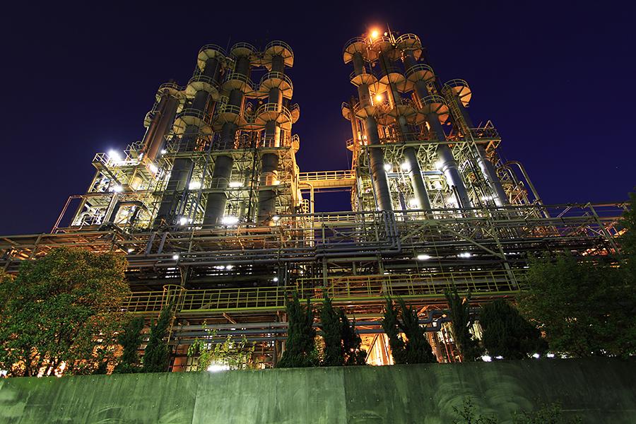 阪神工業地帯