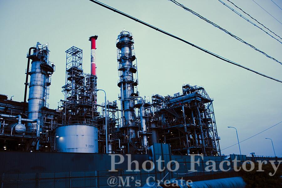 塩浜町工場