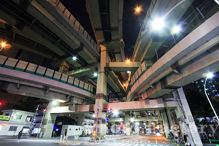 箱崎ジャンクション