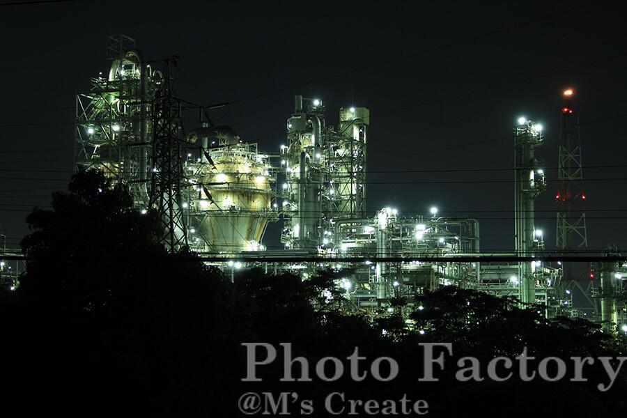 タコつぼ系工場