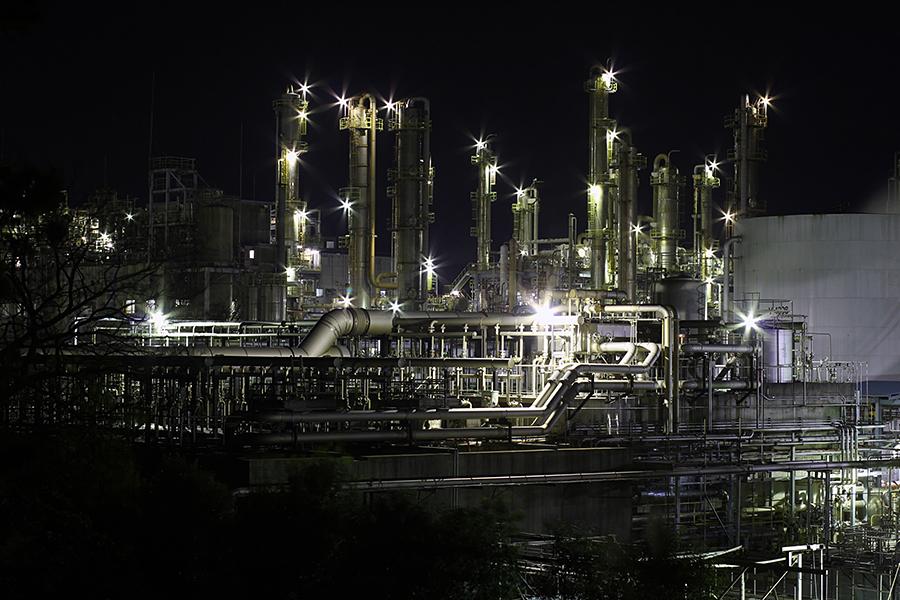 ポリプラスチックス株式会社富士工場